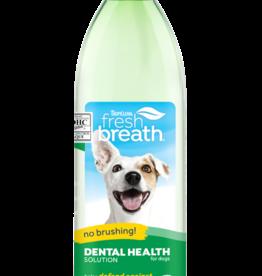 TropiClean Tropiclean Fresh Breath Oral Care Water Additive 8oz