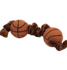 Lil Pals Li'l Pals Plush & Vinyl Basketball Tug