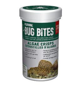 Fluval Fluval Bug Bites Algae Crisps - 100 g