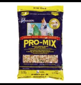 Hagen Parrot VME Pro-Mix For Parrots - 1.13 kg (2.5 lb)