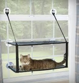 K&H Kitty Sill- Double Stack Window Mount