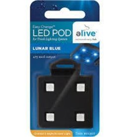 Elive LED Pod Lunar Blue