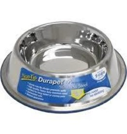 Ourpets Durapet Bowl Non-Tip Jumbo