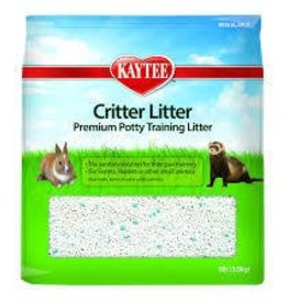 Superpet Kaytee Small Animal Critter Litter 8lb
