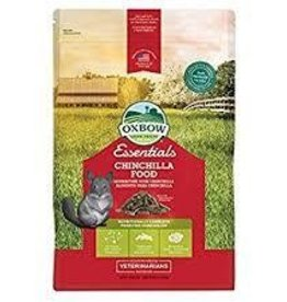 oxbow Oxbow Essentials Chinchilla Food 3lb