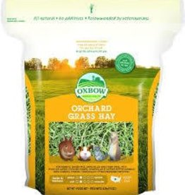 oxbow Oxbow Orchard Grass Hay 15oz