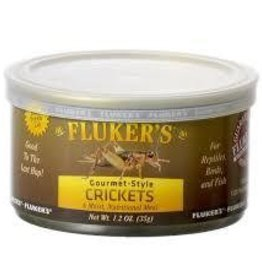 Fluker's Flukers Gourmet-Style Crickets 1.2oz