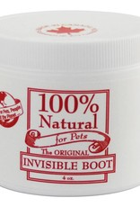 100% Natural Invisible Boot