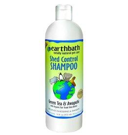 Earthbath Earthbath Shed Control Shampoo Green Tea & Awapuhi 160z