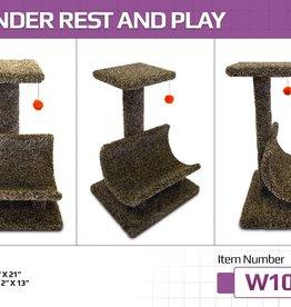 Wonder Rest & Play