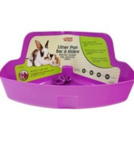 Living World Small Animal Litter Box