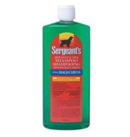Sergeants Sergeant's Dog Flea & Tick Shampoo 355ml