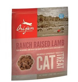 orijen Orijen FDT Lamb Cat Treat 35gm