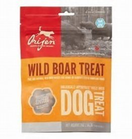 orijen Oijen treats boar 2oz