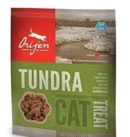 orijen Orijen FDT Tundra Cat Treat 35gm