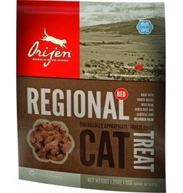 orijen Orijen FDT Regional Red Cat Treat 35gm