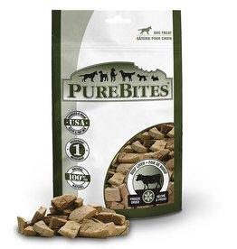 Purebites Purebites Beef Liver Entry Size 57 Gm