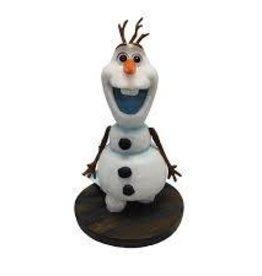Disney Frozen Aquarium Ornament Olaf