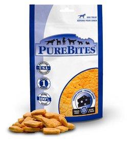 Purebites PureBites Cheddar Cheese Mid Size 120GM