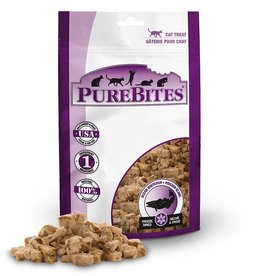 Purebites PureBites Ocean Whitefish Value Cat Treat 20g