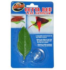 Zoo Med Zoo Med Betta Bed Leaf Hammock