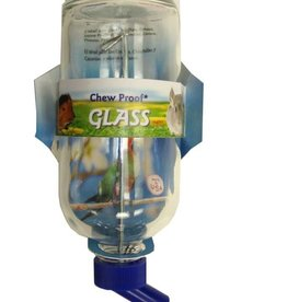 Glass Bottle 16OZ