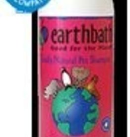 Earthbath Earth Bath Cat shampoo 472ml