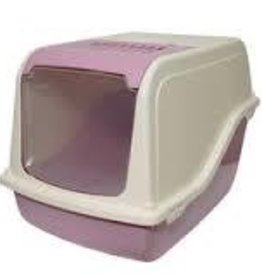Bergamo Litter Ariel Top Free Pink