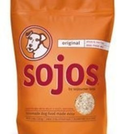 sojos SOJOS Original Dog Mix 2.5lb