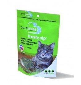 Van Ness Fresh Nip Organic Catnip 1oz