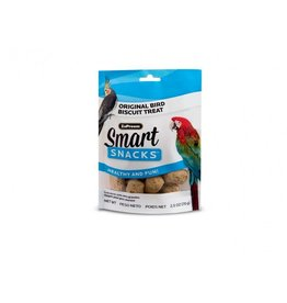 ZuPreem ZuPreem Smart Snacks Original 70 g