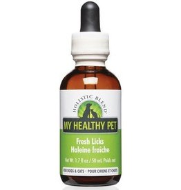 My Healthy Pet Holistic Blend Fresh Licks 50ml
