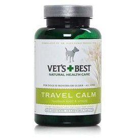 Vets Best Vets Best Travel Calm 40tabs