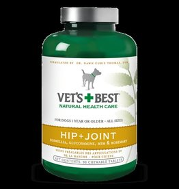 Vets Best Vets Best Hip Joint 90tb