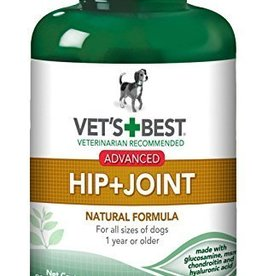 Vets Best Vets Best Hip & Joint Advanced 90tab