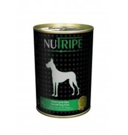 NUTRIPE NUTRIPE Green Lamb Tripe