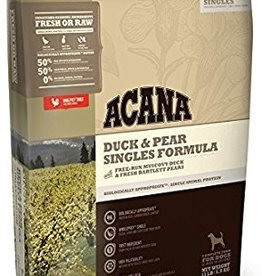 Acana Acana Free-Run Duck 11.4kg