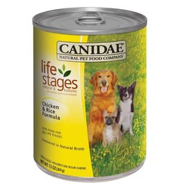 Canidae Canidae Life Stages Chicken and Rice Formula 13oz