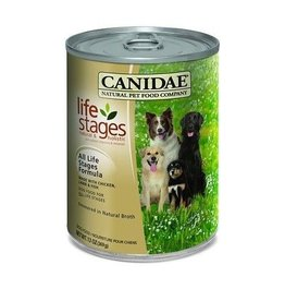 Canidae Canidae All Life Stages Chicken, Lamb and Fish Formula 13oz