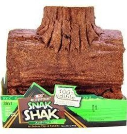 Ecotrition Snak Shak Activity Log for Guinea Pigs/Rabbit