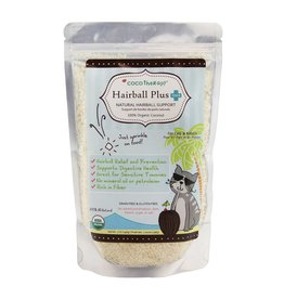 Coco Therapy Hairball Plus Fiber 7oz