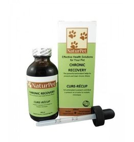 Naturpet NaturPet Chronic Recovery 100ml