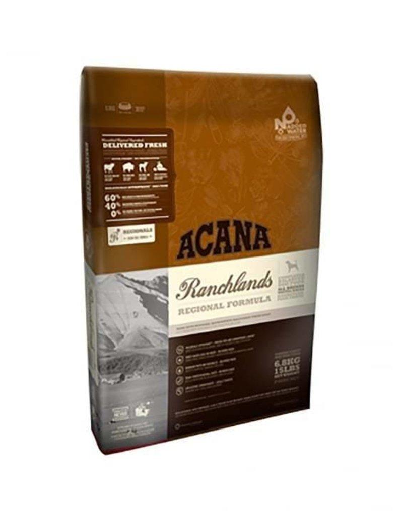 Acana Acana Ranchlands 6kg