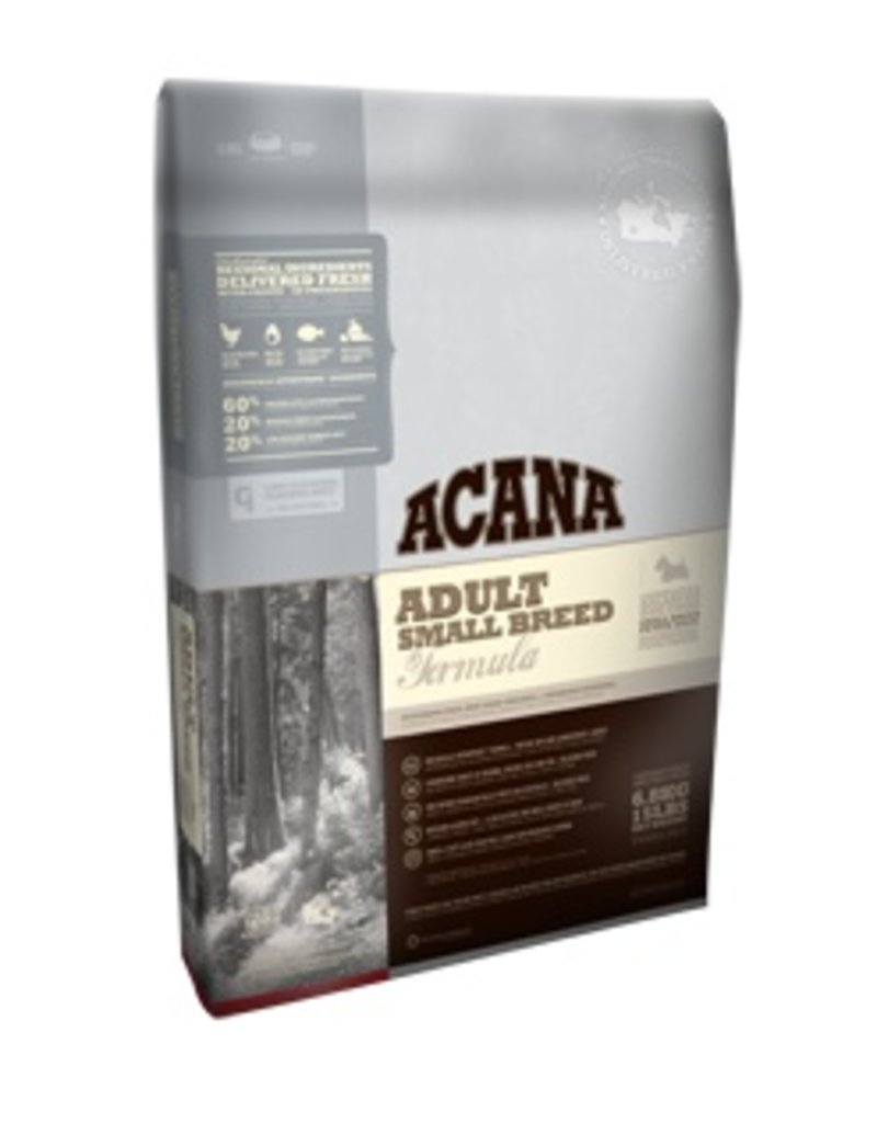 Acana Acana Adult Small Breed 6kg