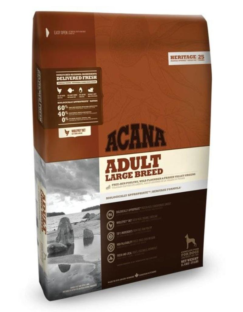 Acana Acana Adult Large Breed 17kg