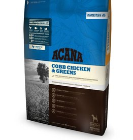 Acana Acana Adult (Cobb Chicken and Greens) 11.4kg