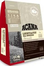 Acana Acana Light and Fit 2kg
