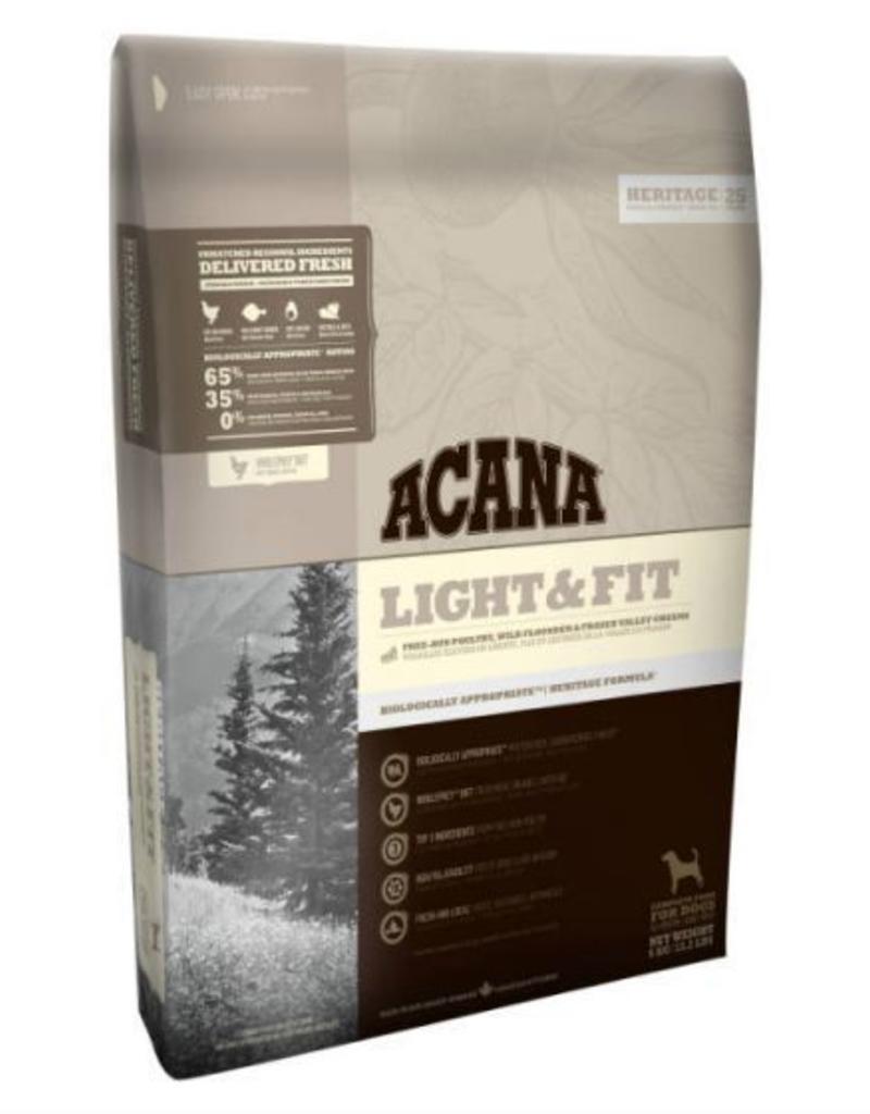 Acana Acana Light and Fit 6kg