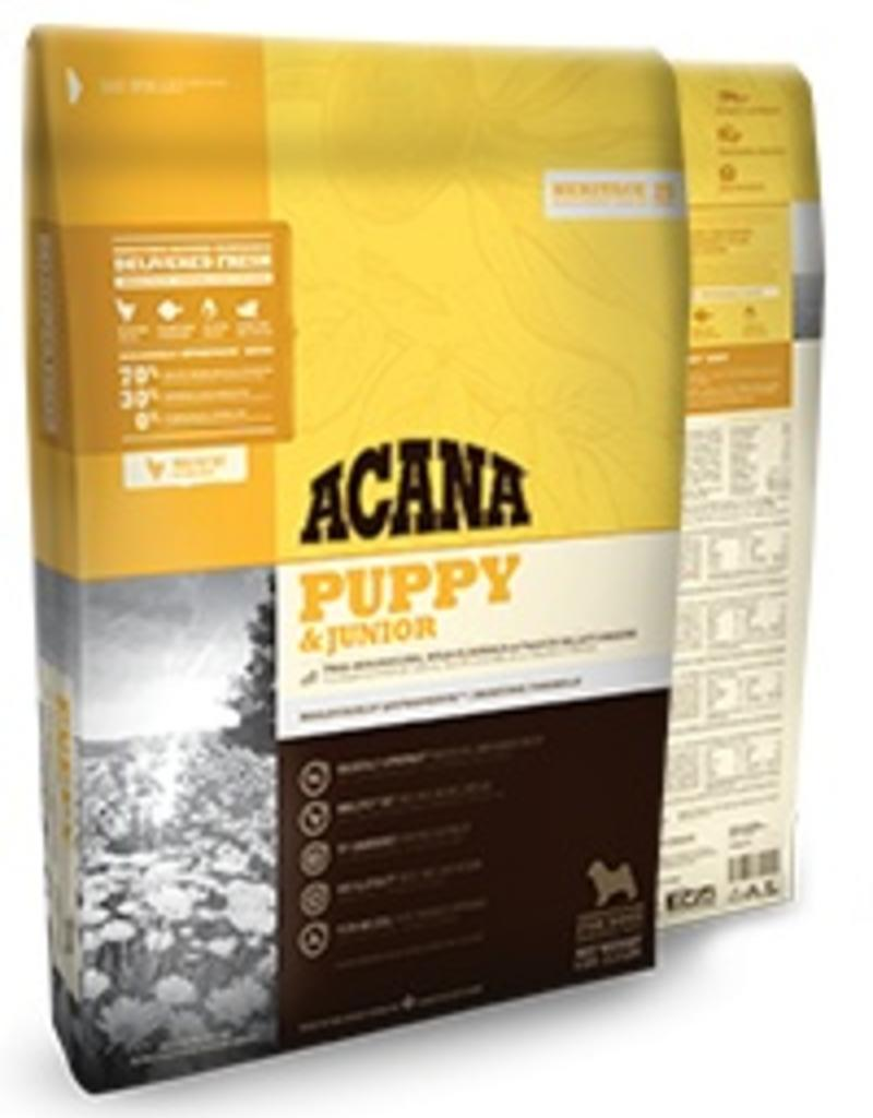 Acana Acana Puppy and Junior 6 kg