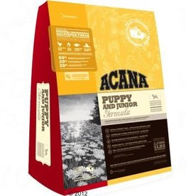Acana Acana Puppy and Junior 2kg